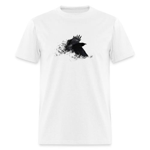 Crow Smoke - Men's T-Shirt