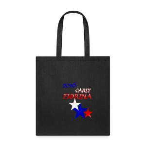 Carly for President - Tote Bag