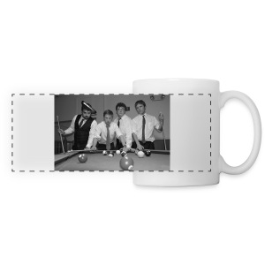 THN Billiards Mug - Panoramic Mug