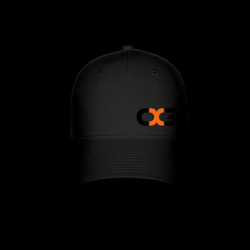 Cx3 Fitted Hat - Baseball Cap