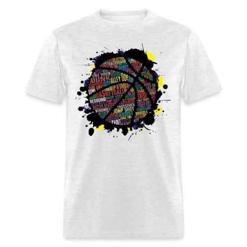 Baller - Men's T-Shirt