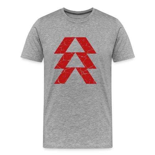 Hunter - Men's Premium T-Shirt