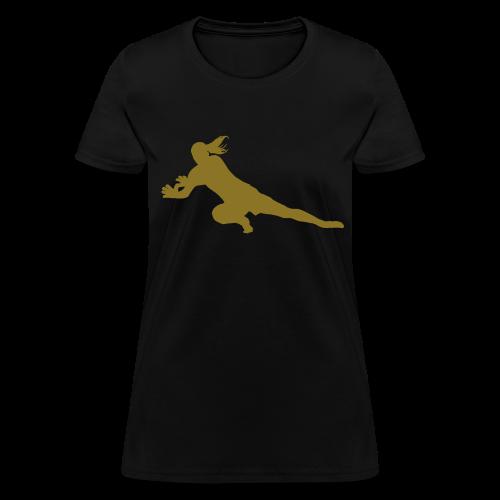 Keeper Logo Jersey Tee SE - Women's T-Shirt