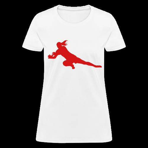Keeper Logo Jersey Tee - Women's T-Shirt