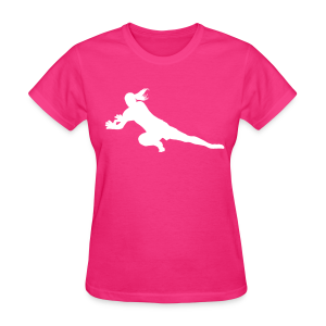 Keeper Logo Jersey Tee - Women's T-Shirt