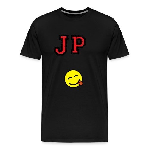 JP Official Tee. - Men's Premium T-Shirt