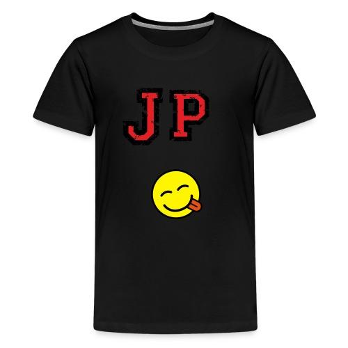 JP Official Tee Kids. - Kids' Premium T-Shirt