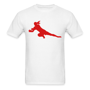 Keeper Logo Jersey Tee - Men's T-Shirt