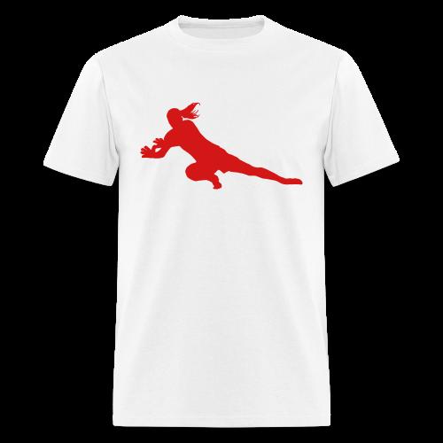 Keeper Logo Jersey Tee - Men's T-Shirt