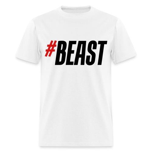 Beast T-Shirt - Men's T-Shirt