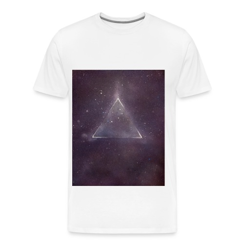 Dimensions gate  - Men's Premium T-Shirt