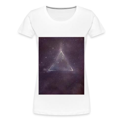Dimensions gate  - Women's Premium T-Shirt