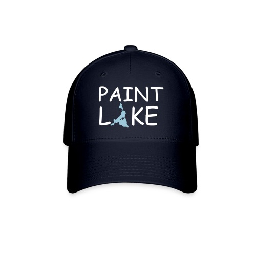 Paint Lake Baseball Cap - Baseball Cap