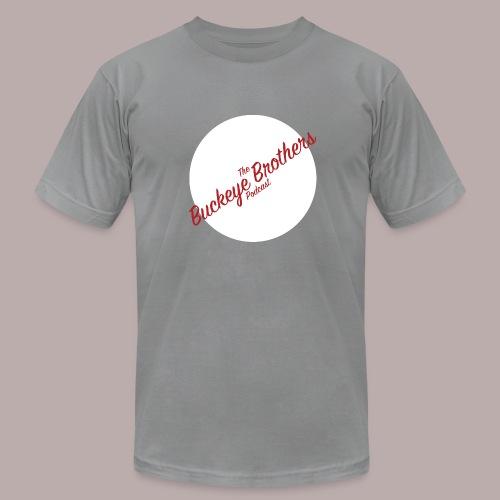 Old School BBP Tee - Men's Fine Jersey T-Shirt