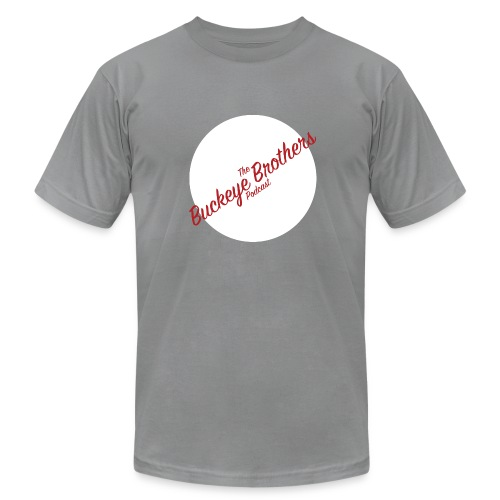 Old School BBP Tee - Men's Fine Jersey T-Shirt