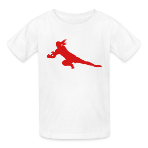 Keeper Logo Jersey Tee - Kids' T-Shirt