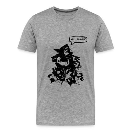 Dr. Boom - Men's Premium T-Shirt