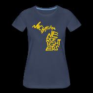 Women's T-Shirts ~ Women's Premium T-Shirt ~ U-M Mich. Nerdfighters