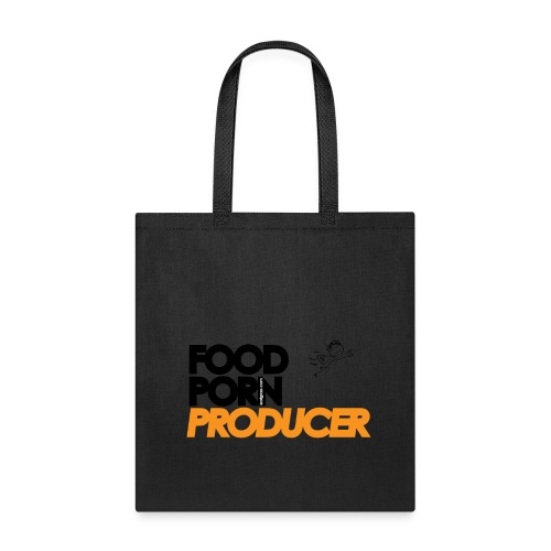Food Porn Tote - Tote Bag