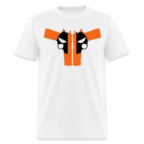 Deadpool Shirt - Men's T-Shirt