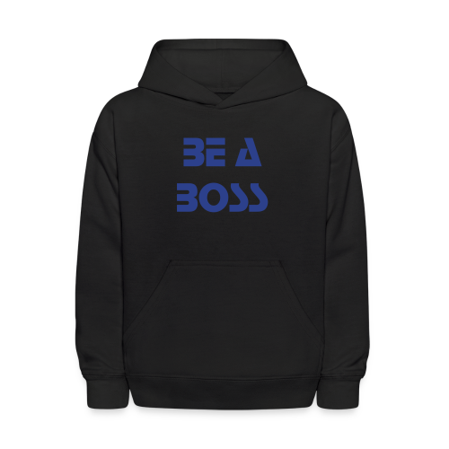 Boss Gibbys apparal - Kids' Hoodie