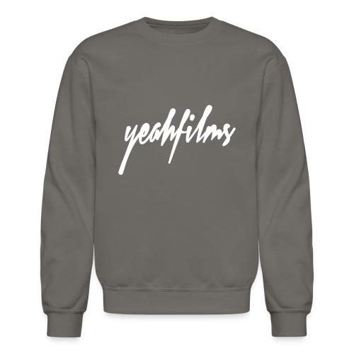 yeahfilms crewneck - Crewneck Sweatshirt