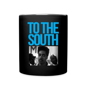 To The South - Mug - Full Color Mug
