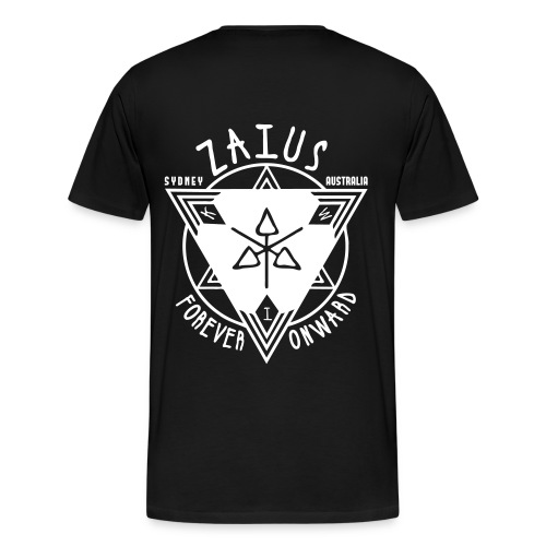 Detective Tee - Men's Premium T-Shirt