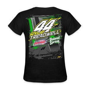 Treadwell2015_Womens - Women's T-Shirt