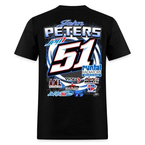 Peters2015_Mens - Men's T-Shirt