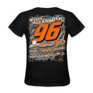 WAR_2015Womens - Women's T-Shirt