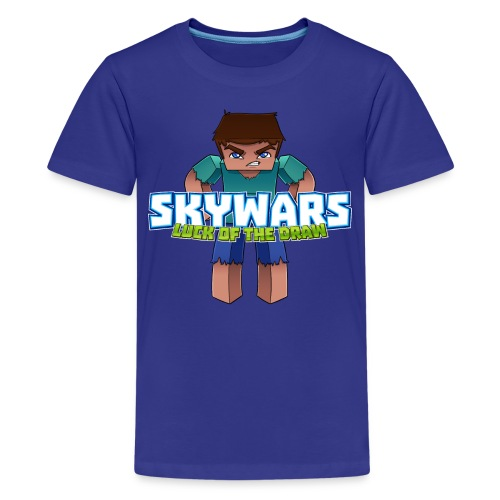 Kid's SkyWars Tee - Kids' Premium T-Shirt
