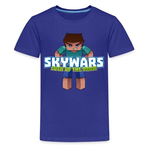 Kid's SkyWars Tee - Kids' Premium T-Shirt