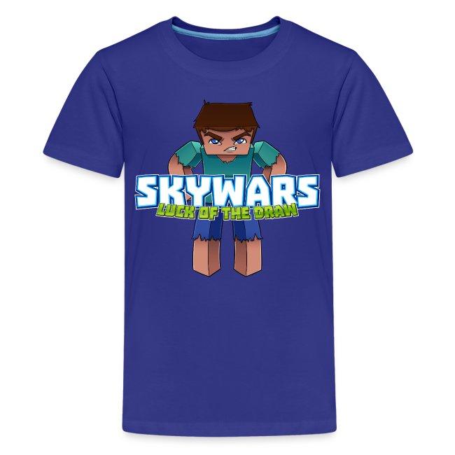 Kid's SkyWars Tee