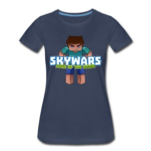 Women's SkyWars Tee - Women's Premium T-Shirt