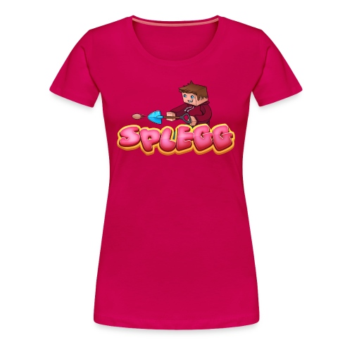Women's Splegg Tee - Women's Premium T-Shirt