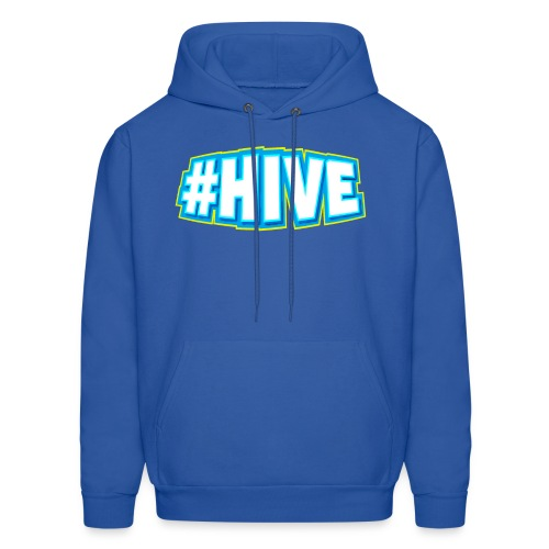 #Hive Premium Hoodie - Men's Hoodie