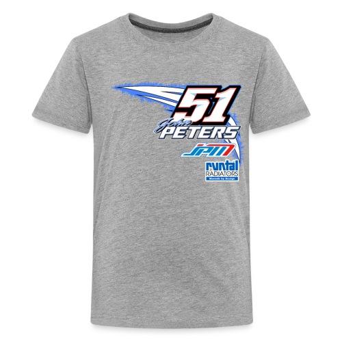 Peters2015_Youth - Kids' Premium T-Shirt