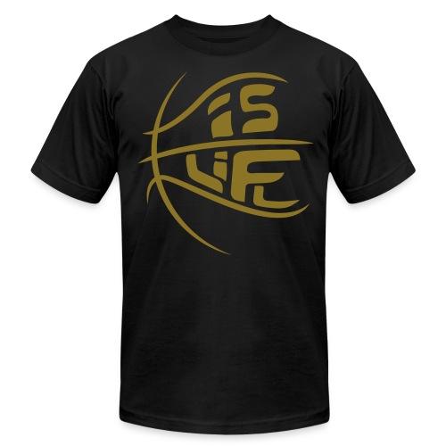 Gold Series - Men's Fine Jersey T-Shirt