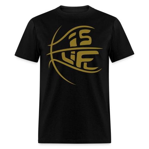 Gold Series - Men's T-Shirt