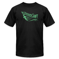 T-Shirts ~ Men's T-Shirt by American Apparel ~ Stronzo AmApparel