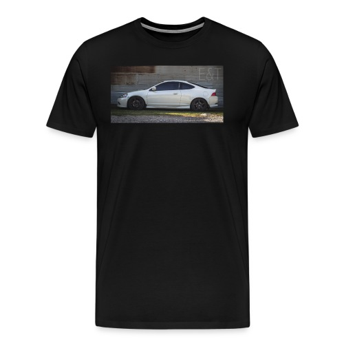 Chris's RSX | The Side Shot - Men's Premium T-Shirt