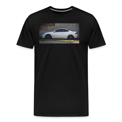Chris's RSX   The Side Shot - Men's Premium T-Shirt