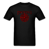 T-Shirts ~ Men's T-Shirt ~ Darktron 2.0