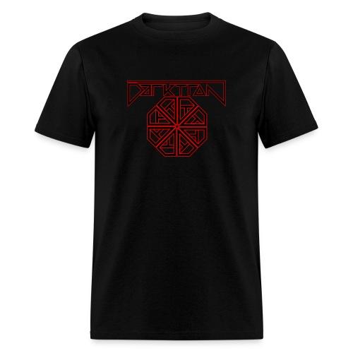 Darktron 2.0 - Men's T-Shirt