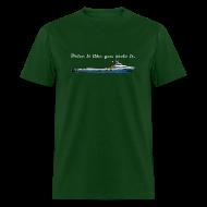 T-Shirts ~ Men's T-Shirt ~ Drive It Like You Stole It
