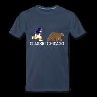 T-Shirts ~ Men's Premium T-Shirt ~ Classic