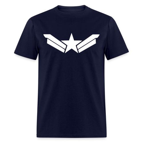 S.H.I.E.L.D - Men's T-Shirt