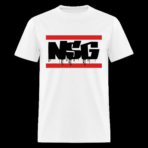 NSG SHIRT - Men's T-Shirt
