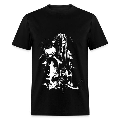 Sephiroth - Men's T-Shirt